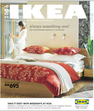 The IKEA catalogue is packed full of our well designed  low priced home  furnishing products to inspire  inform and make your life more beautiful  affordable. Ikea 2004 catalog pdf